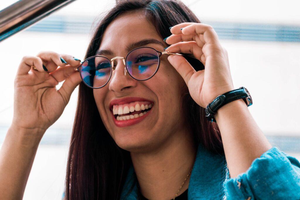 glasses for blue light